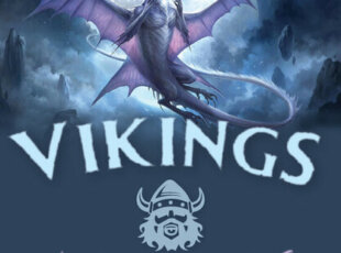 Vikings and Dragons School Holiday Workshop