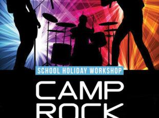 Camp Rock Workshop