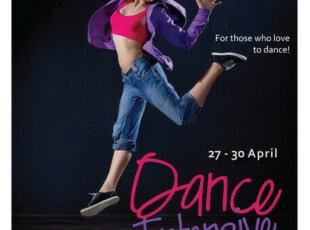 April Dance Intensive