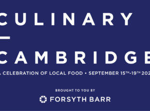 Culinary Cambridge