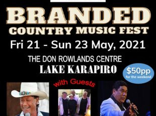 Branded Country Music Festival
