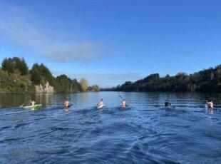 NZ Kaya Team Racing