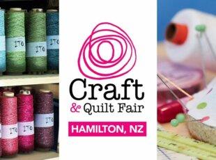 Quilt and Craft Fair