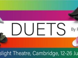 Duets – Cambridge Repertory Production