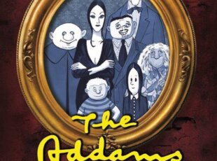 The Addams Family – CHS Production