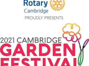 Rotary Cambridge Garden Festival 2021