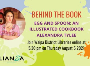 Books Alive Special Event – Egg & Spoon