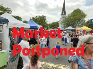 Postponed – The Twilight Food and Craft Market
