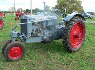 Vintage Tractor Club Swap Meet