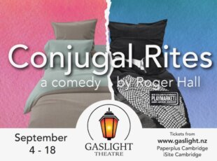 Show Postponed – Conjugal Rites – a comedy by Roger Hall