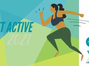 Thursdays Walk n Talk (Get Active 2021)