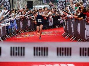 Karapiro Marathon
