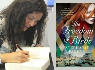 The Freedom of Birds Book Launch and Author Talk
