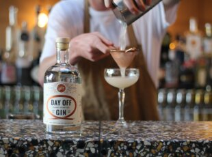 Culinary Cambridge – Day Off Gin Mixology Session @ Good Union
