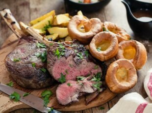 Culinary Cambridge – **Cancelled**Sunday Roast at Henley Hotel