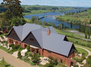 Lake Karapiro Lodge