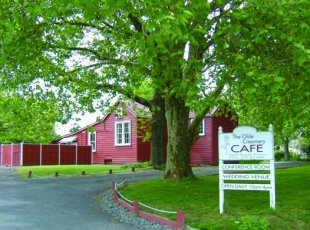 The Olde Creamery Cafe