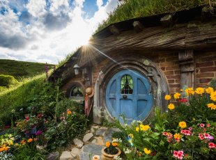 Half Day Coach Trip to Hobbiton