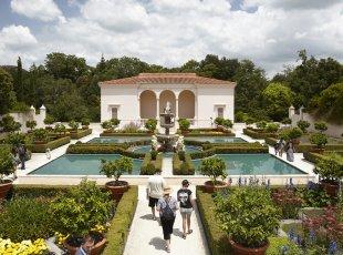 怀卡托花园之旅 Gardens Tour